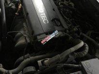 Bán Daewoo Lacetti đời 2009, màu đen, xe nhập