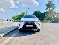 Cần bán Lexus RX350 2016, màu trắng, nhập khẩu chính hãng