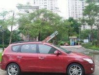 Bán Hyundai i30 CW đời 2009, màu đỏ, nhập khẩu