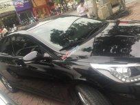 Bán xe Hyundai Accent 1.4 AT năm 2015, màu đen, nhập khẩu