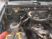 Bán Nissan Pathfinder đời 1992, màu xanh lam, nhập khẩu nguyên chiếc số sàn
