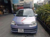 Gia đình bán Daihatsu Charade đời 2007, màu xanh lam, nhập khẩu
