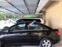 Cần bán Chevrolet Cruze LS đời 2011, màu đen, chính chủ