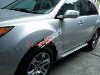 Bán xe Acura MDX 2008, màu bạc, giá 630tr