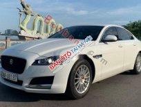 Cần bán xe Jaguar XF năm sản xuất 2017, màu trắng, nhập khẩu nguyên chiếc