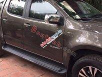 Cần bán Chevrolet Colorado AT đời 2018 số tự động