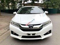 Bán Honda City 1.5 CVT đời 2016, màu trắng cực chất