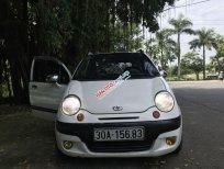 Cần bán Daewoo Matiz SE 2008, màu trắng, giá tốt