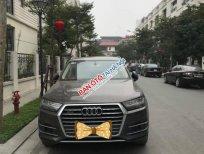 Bán Audi Q7 model 2016, biển HN, 1 chủ từ đầu