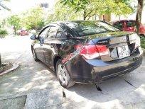 Cần bán Daewoo Lacetti SE đời 2010, màu đen, xe nhập, chính chủ