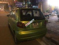 Cần bán Daewoo Matiz SE đời 2007, màu xanh lục, chính chủ