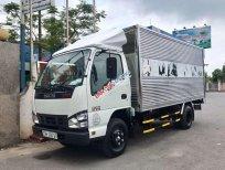 Bán Isuzu QKR230 năm sản xuất 2019, màu trắng
