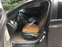 Cần bán lại xe Daewoo Lacetti SE 2009, màu đen, nhập khẩu chính chủ