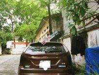 Cần bán xe Ford Focus 1.8 AT sản xuất năm 2011, màu nâu chính chủ