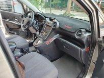 Cần bán lại Kia Carens AT sản xuất 2011, màu xám, số tự động