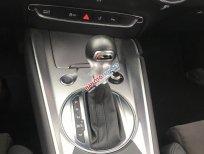 Bán xe Audi TT 2.0 TFSI đời 2015, màu đỏ, xe nhập chính chủ