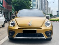 Bán Volkswagen Beetle Dune sản xuất 2017, odo 9.000 miles