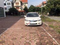 Bán xe Honda Civic 1.8 AT đời 2010, màu trắng, biển Hà Nội