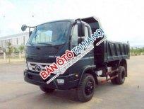 Giá xe ben Thaco FD500. E4 tải trọng 5 tấn Trường Hải 4,1m3 ở Hà Nội