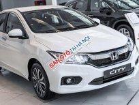 Honda Mỹ Đình: Giao ngay - Honda City CVT màu trắng năm 2019, giá tốt. Lh: 0964 0999 26