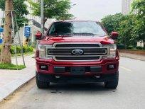 Bán xe Ford F 150 Limited 2019, màu đỏ, nhập khẩu nguyên chiếc