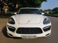 Cần bán xe Porsche Cayenne đời 2013, màu trắng, nhập khẩu