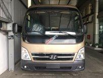Xe khách Hyundai County Limousine thân dài nhập khẩu 29 chỗ