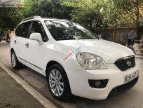 Xe Kia Carens 2.0MT năm sản xuất 2012, màu trắng