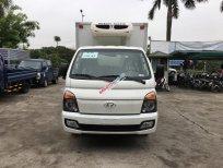 Xe Hyundai Porter đông lạnh nhập khẩu 1,25 tấn trả góp 110 triệu