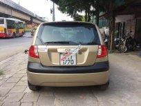 Bán Hyundai Getz 1.1MT năm sản xuất 2010, xe nhập, 205tr