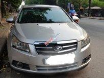 Chính chủ bán Lacetti CDX 1.6AT xe gia đình Full option - NK 2009