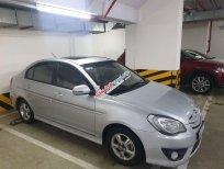 Bán Hyundai Verna năm sản xuất 2011, màu bạc, nhập khẩu