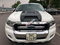 Bán Ford Ranger XLT sản xuất 2015, form 2016, màu trắng, nhập khẩu