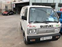 Bán Suzuki Super Carry Van năm 2019, màu trắng, giá chỉ 270 triệu