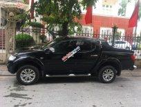 Chính chủ bán Mitsubishi Triton GLS 4x4 AT đời 2014, màu đen, xe nhập