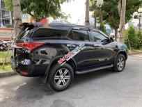 Bán Toyota Fortuner sản xuất năm 2018, màu đen, xe nhập còn mới