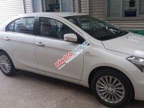 Bán Suzuki Ciaz sản xuất 2019, màu trắng, nhập khẩu