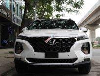 Hyundai SantaFe đặc biệt 2019 máy dầu 2019, KM 10tr phụ kiện T9, giá kịch sàn