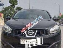 Cần bán Nissan Qashqai năm sản xuất 2011, màu đen, xe nhập