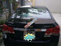 Cần bán Chevrolet Cruze đời 2011, màu đen, xe nhập