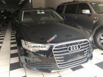 Bán Audi A6 2.0 SFSI, SX 2014, mầu đen, nhập khẩu