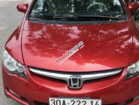 Bán Honda Civic AT năm sản xuất 2008, xe nhập, 310tr