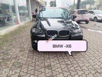 BMW X6-Xdrive 3.0L, nhập Mỹ, SX 2008, ĐK 06/2009, mầu đen, bản đủ
