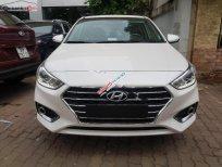 Cần bán Hyundai Accent đời 2019, màu trắng, nhập khẩu nguyên chiếc, giá chỉ 538 triệu