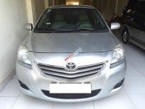 Bán xe Toyota Vios 1.5MT đời 2010, màu bạc, xe nói không với lỗi nhỏ, full đồ chơi