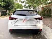 Bán Mazda 3 1.5AT 2016, màu trắng, chính chủ