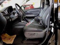 Cần bán Mitsubishi Triton 4x2 AT đời 2019, màu đen, nhập khẩu