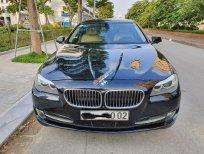 ManyCar bán BMW 520i sản xuất 2012 màu đen - kem