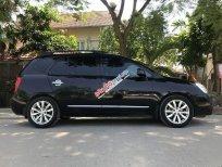 Chính chủ bán Kia Carens 2.0MT đời 2011, màu đen số sàn
