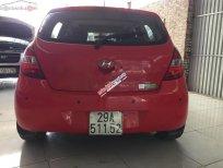 Bán Hyundai i20 đời 2009, màu đỏ, xe nhập chính chủ